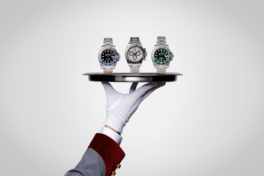 WEFT, the best site to buy top quality replica Rolex watches