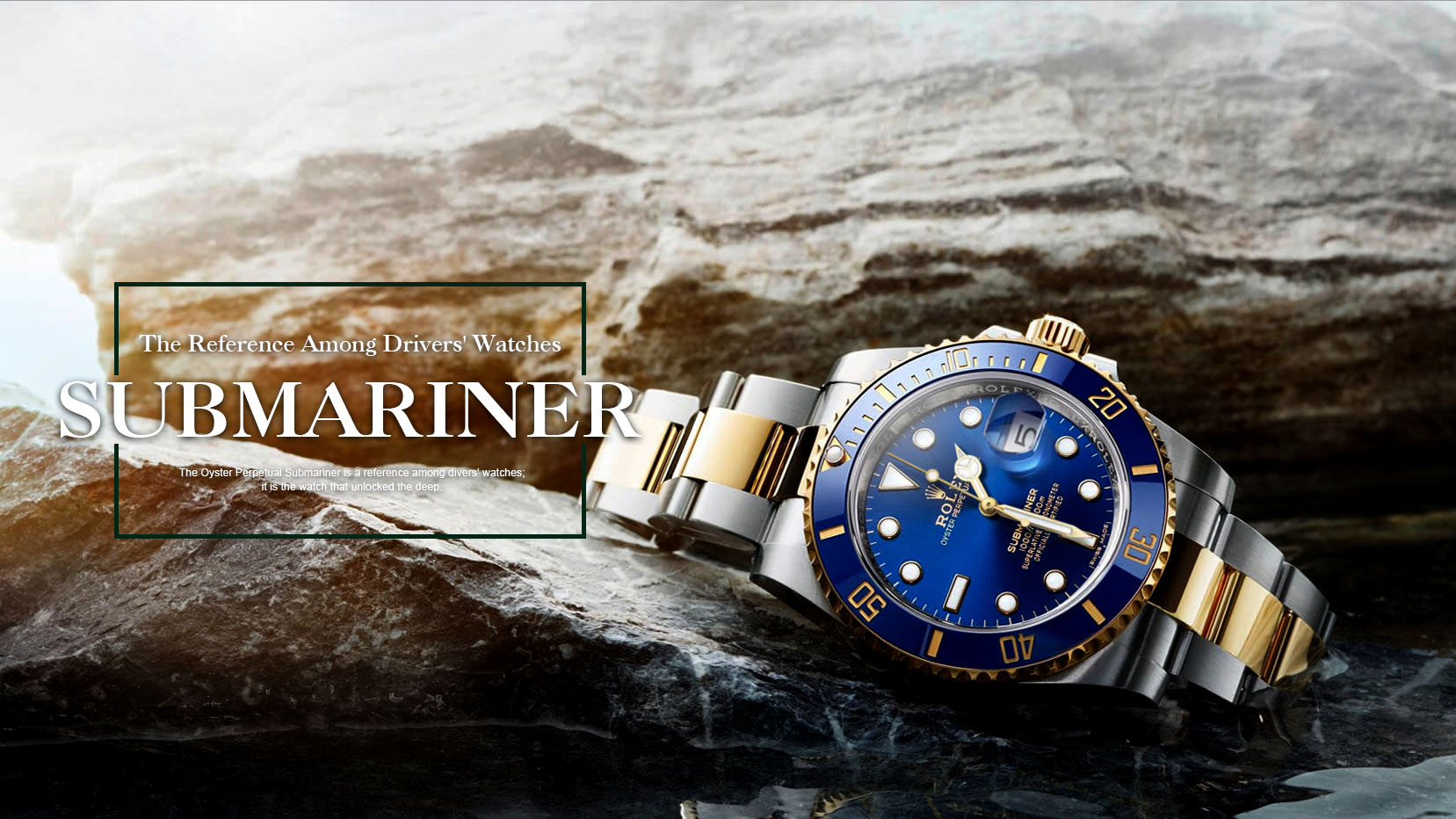 Rolex Submariner replicas sale